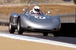 Tom Trabue, 1959 Porsche RSK