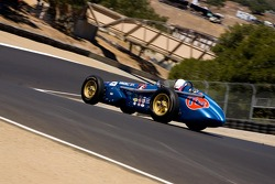 Indy Roadster Exhibition