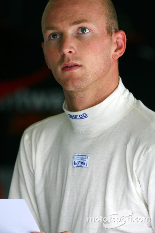 Alexandre Prémat