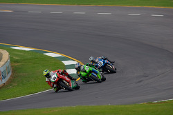 Formula Xtreme, course 1