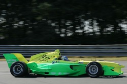 Silverstone September testing