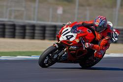 Saturday Supersport qualifying