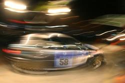 Pitstop for #58 BMW M3 E46: Sergey Matveev, Oleksiy Kikireshko, Stanislav Gryazin, Valeriy Gorban