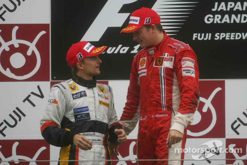 Гран При Японии, 2007 год
