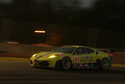 #61 Risi Competizione Ferrari 430 GT: Tracy Krohn, Nic Jonsson, Darren Turner