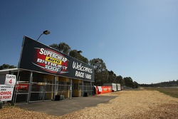 Welcome to the 2007 Supercheap Auto Bathurst 1000