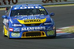Bowe, Webb - (Glenfords Tools Racing)