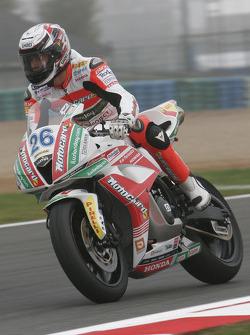 26-Joan Lacorz-Honda CBR 600 RR-Glaner Motocard.com