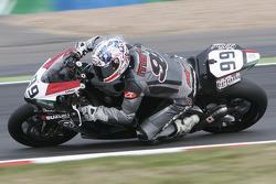 99-Steve Martin-Suzuki GSX-R1000 K6-Celani Team Suzuki Italia