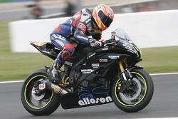 114-Nicolas Pirot-Yamaha YZF R6-Team Zone Rouge