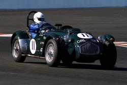 Allard J2X 1952: Philipps C/Williams B, GB