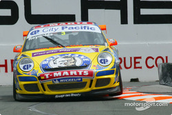 David Reynolds - Sonic Motor Racing