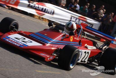 Montjuic Circuit, 75° anniversario