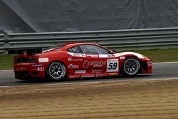 #59 Advanced Engineering Ferrari 430