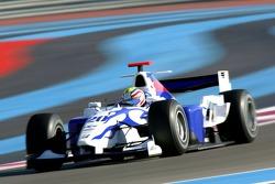 Ben Hanley (GBR)(David Price Racing)