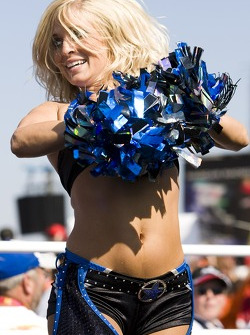 Dallas Desperado Dancer