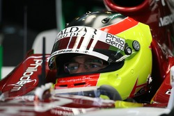 Roldan Rodriguez, Force India F1 Team