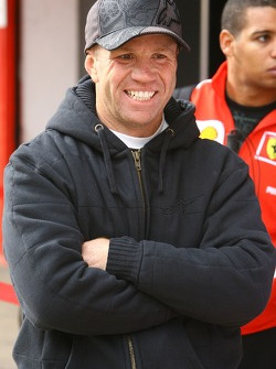 Randy Mamola, Moto GP Commentator