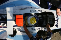 Nico Rosberg, WilliamsF1 Team