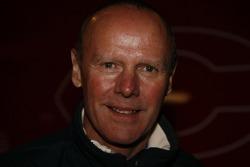 Olivier Quesnel, New Director Citroen Total World Rally Team