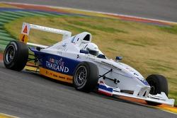 Jack Lemvard, AM-Holzer Rennsport GmbH