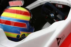 Doru Sechelariu, Fortec Motorsport