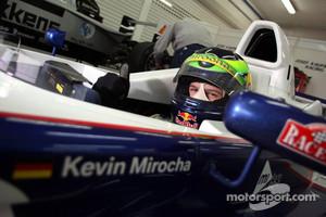 Kevin Mirocha, Josef Kaufmann Racing