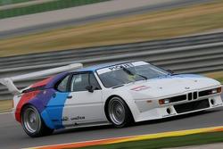 Felix Porteiro, BMW M1