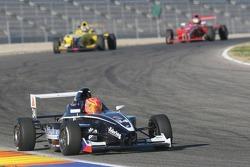 Josef Kral, Mücke Motorsport