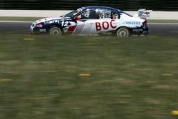 Andrew Jones (Team BOC Ford Falcon BF)