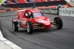 ROC car: Tom Kristensen