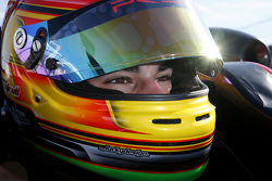 Lance Stroll, Prema Powerteam Dallara F312 Mercedes-Benz