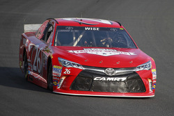 Josh Wise, BK Racing Toyota