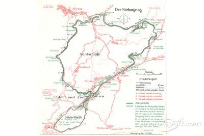 Nürburgring 90th Anniversary
