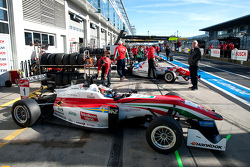 Феликс Розенквист, Prema Powerteam Dallara F312 - Mercedes-Benz