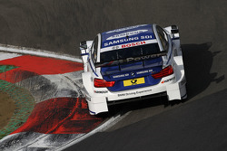 Максим Мартен, BMW Team RMG BMW M4 DTM