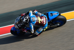 Скотт Реддинг, Marc VDS Racing Honda