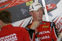 Matt Neal, Honda Yuasa Racing, Honda Civic Type R