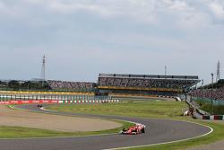 Kimi Raikkonen, Ferrari SF15-T