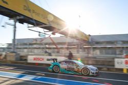 Даніель Хункаделла, Mücke Motorsport DTM Mercedes AMG C-Coupé