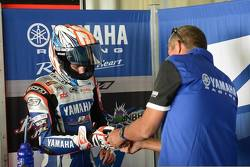 Florian Marino, MRS Yamaha