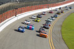 GT-2, Jordan Bupp, Scotty B. White, John Kachadurian, Mark Boden, Robert Kennedy, Jonathan Start, Tim Kezman