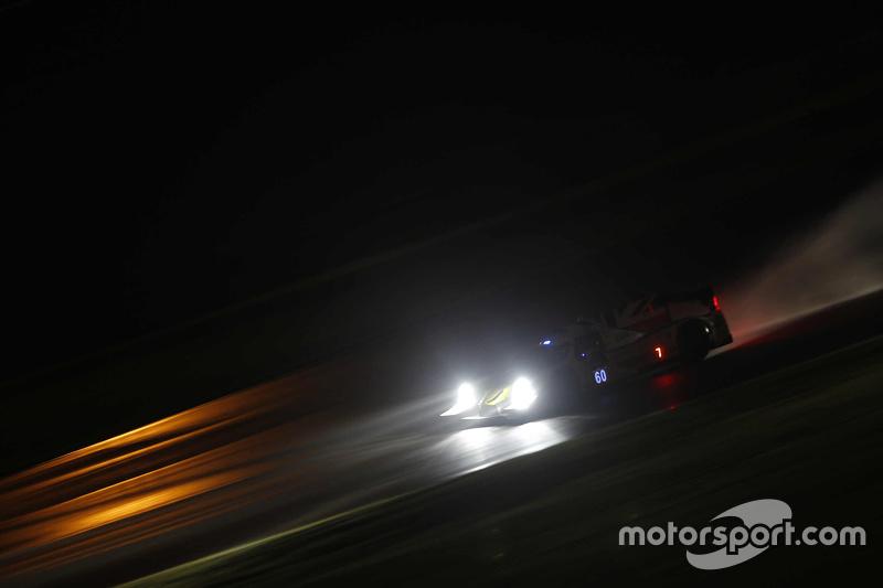 Petit Le Mans 2015