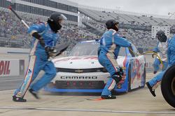 Брайн Скотт, Річард Чілдресс Racing Chevrolet