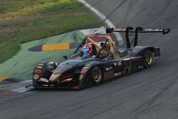 Simone Iaquinta, Best Lap, Wolf Honda-CN2 #38