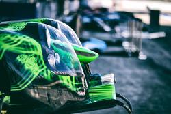 Extreme Speed Motorsports, Frontpartie