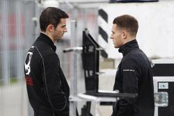 Alexander Rossi, Racing Engineering ve Stoffel Vandoorne, ART Grand Prix