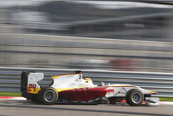 Алекс Палоу, Campos Racing