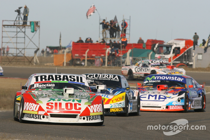 Маріано Алтуна, Altuna Competicion Chevrolet, Хосіто ді Пальма, CAR Racing Torino, Крістіан Ледесма,
