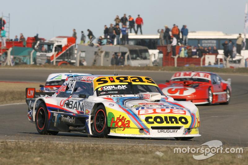 Маурісіо Ламбіріс, Coiro Dole Racing Torino, Крістіан Доуз, Dose Competicion Chevrolet